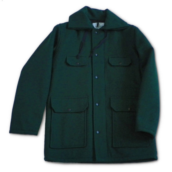 Johnson Woolen Mills Classic Color - Spruce Green - #74