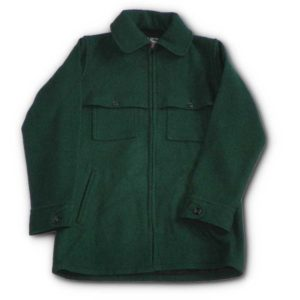 Cruiser Jacket - Spruce Green