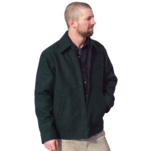 Field Jacket - Spruce Green