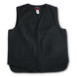 Two Pocket Vest - Night Navy