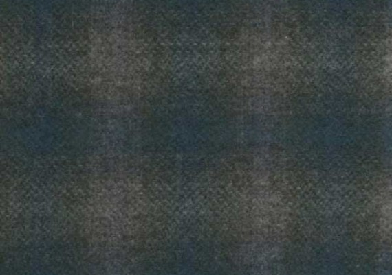 Green & Blue Muted Plaid - Style D