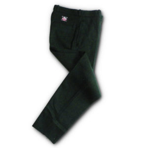Ladie's Wool Pants - By Johnson Woolen Mills