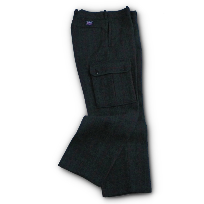 Wool Cargo Pants Woolen Cargo Pant For Hunting
