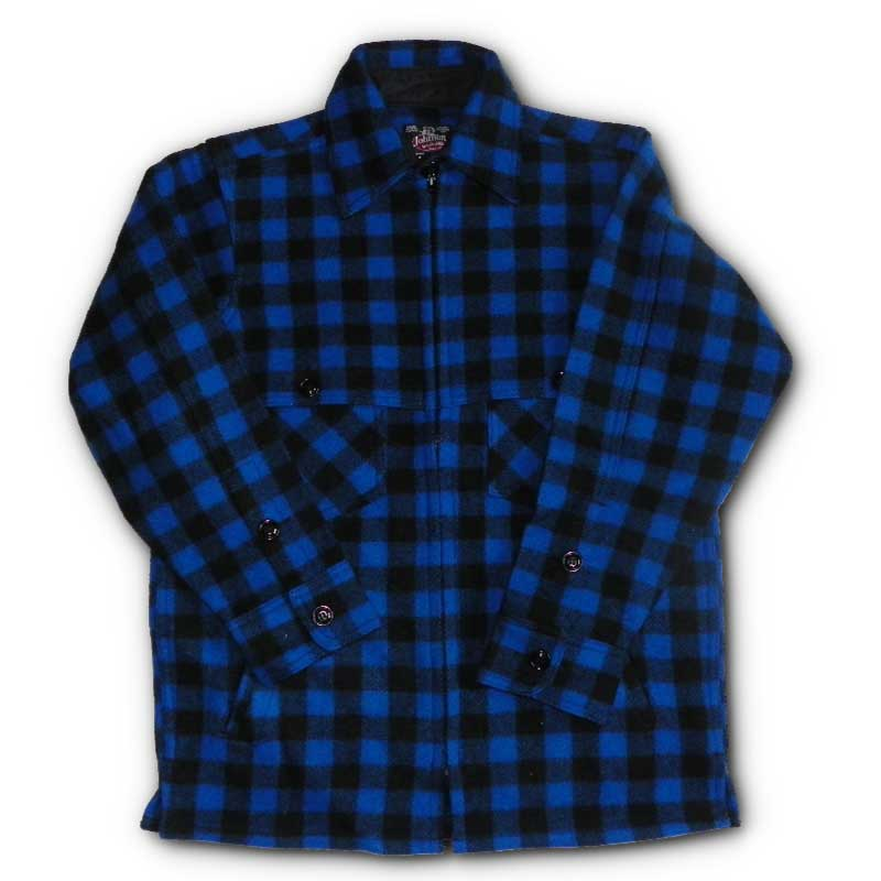 Ladies Johnson Wool Jac Shirt Womens Woolen Jac Shirts
