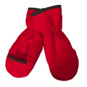 wool hunters mittons - Style 65