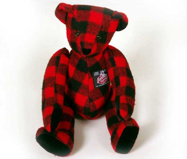 Woolen Bears, Stockings & Collectibles