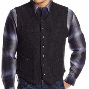 Wool Clothing Made In USA | Johnson Woolen Mills